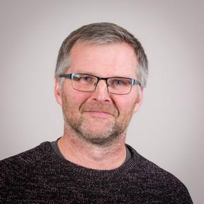 Kjell-Gunnar Heggebakk