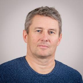 Rolf Magne Hansen