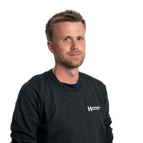 Daniel Fallmyr Jensen