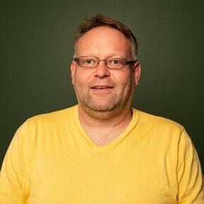 Ole Johan Rasmussen