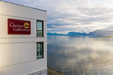 Clarion Hotel Arcticus